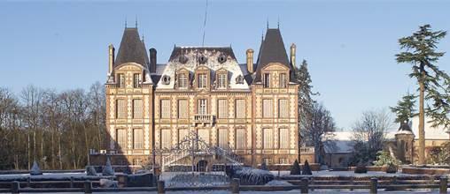 Home › Center Parcs › Domaines › France › Les BoisFrancs