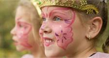 Wannabe een Prinses of Ridder in Center Parcs De Eemhof