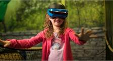Virtual Reality Experience à Center Parcs De Kempervennen