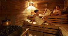 Sauna à Center Parcs De Kempervennen