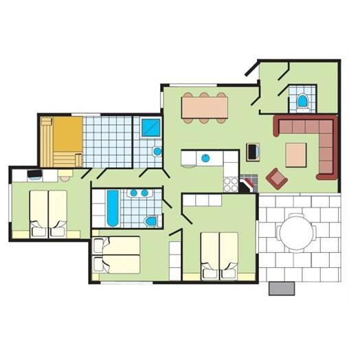flatscreen tv aanbiedingen. Black Bedroom Furniture Sets. Home Design Ideas
